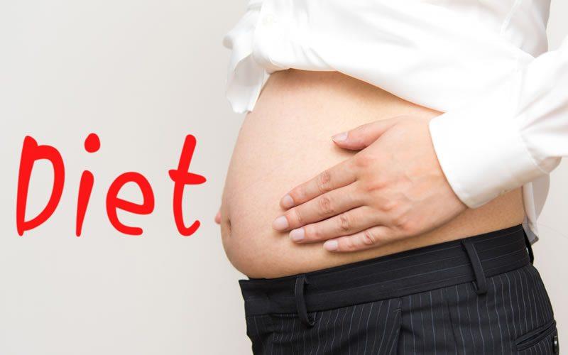 うらら酵素は男性のダイエットにも効果はあるの?